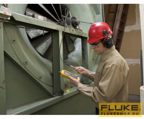 Виброметр Fluke 805