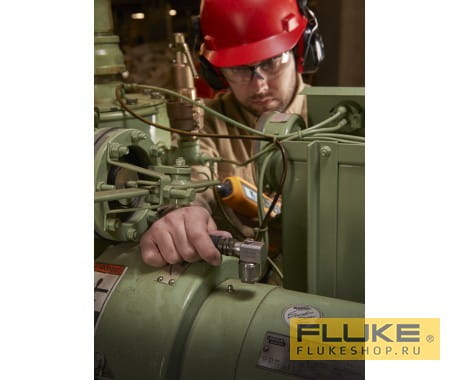 Виброметр Fluke 805 + 805/ES