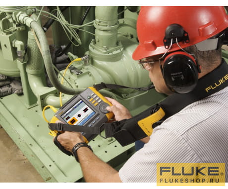 Виброметр Fluke 810