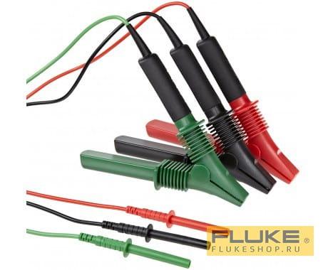 Комплект испытательных проводов Fluke TLK1550-RTLC