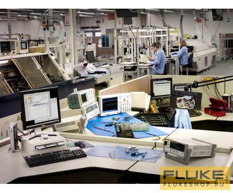 Цифровой мультиметр Fluke 8808A/SU 240V