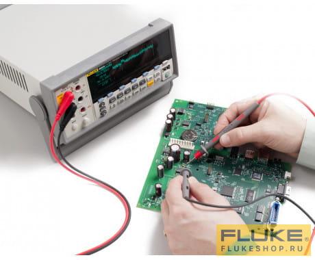 Цифровой мультиметр Fluke 8846A/SU 220V