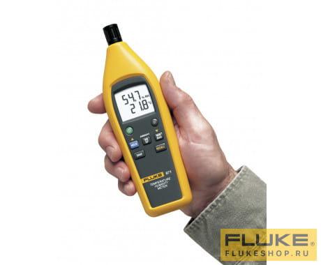 Гигрометр Fluke 971