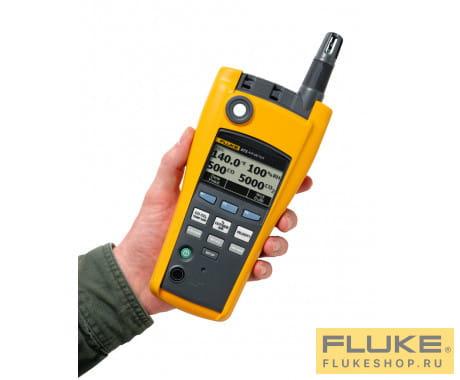 Газосигнализатор Fluke 975
