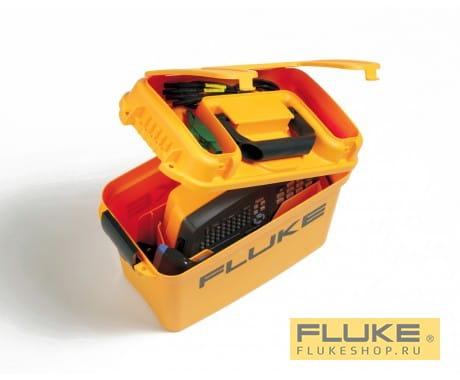 Ящик для приборов  Fluke C1600