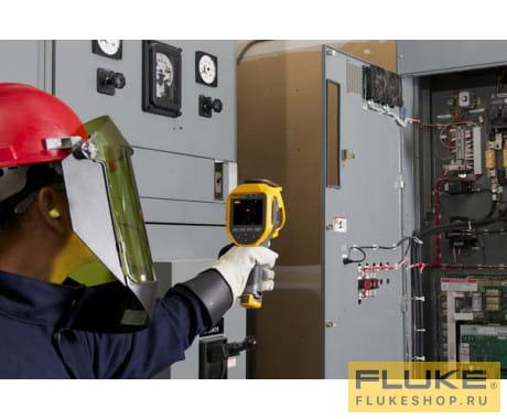 Тепловизор Fluke Ti450