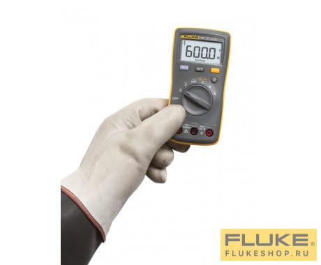 Мультиметр Fluke 107