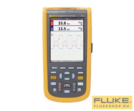 123B/EU/S 4755890 в фирменном магазине Fluke