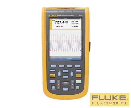 125B/EU/S 4756054 в фирменном магазине Fluke