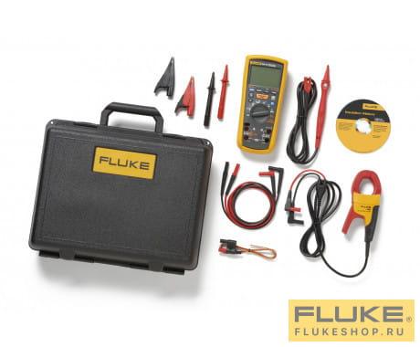 1587/i400 FC 4692725 в фирменном магазине Fluke