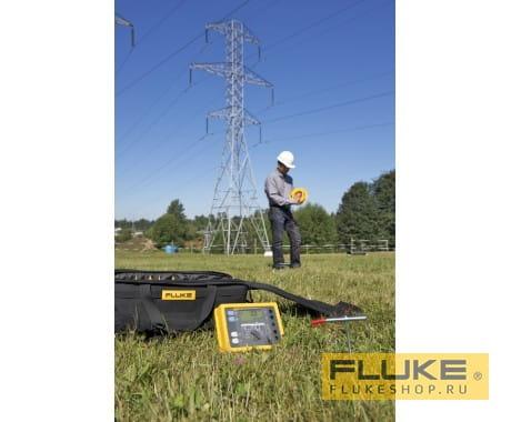 Цифровой мегаомметр Fluke 1625 II Kit