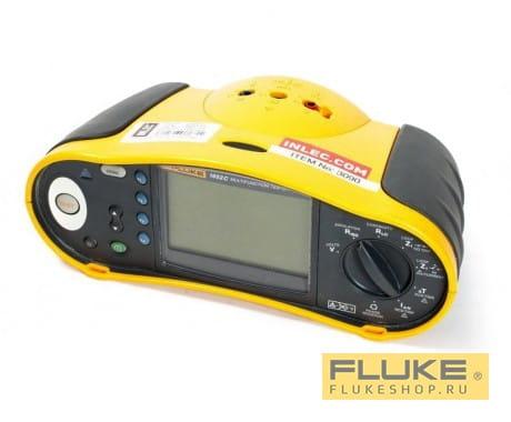 Тестер электроустановок Fluke 1652C