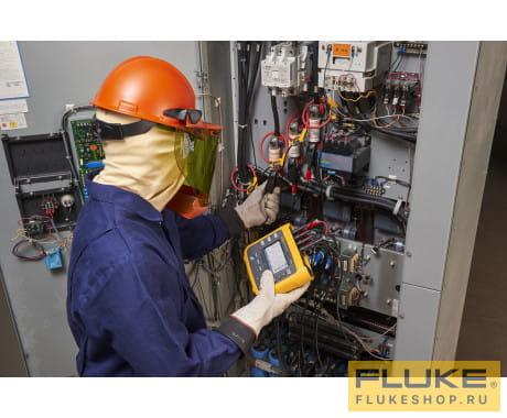 Регистратор Fluke 1736/INTL глобальная модель