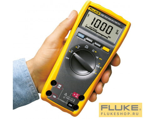 Мультиметр Fluke 175