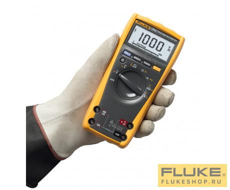 Мультиметр с поверкой Fluke 179
