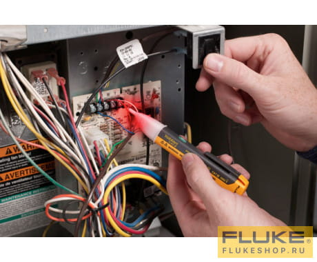 Детектор напряжения Fluke 1AC-E1-II-5PK - 5 шт