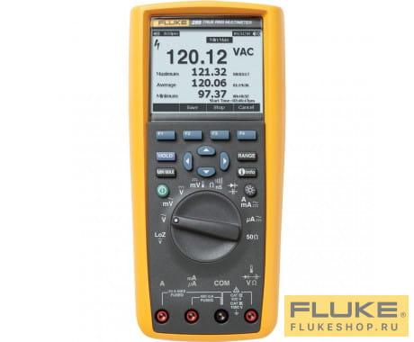 289/FVF 3947812П в фирменном магазине Fluke