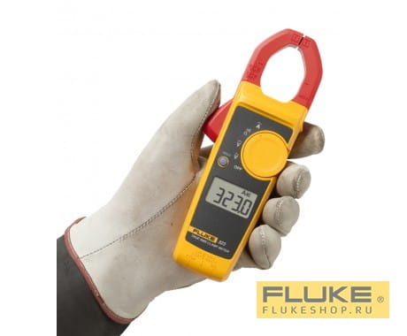 Токоизмерительные клещи Fluke 323