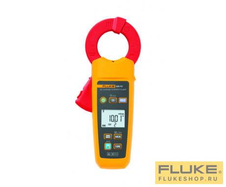 Токоизмерительные клещи Fluke 368 FC