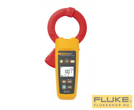 369 FC 4709934 в фирменном магазине Fluke