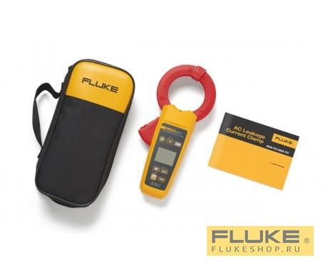Токоизмерительные клещи Fluke 369 FC