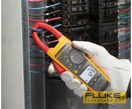 Токоизмерительный датчик Fluke 376