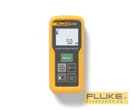 Комплект Fluke 62 MAX+/414 D