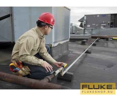 Лазерный дальномер Fluke 424D