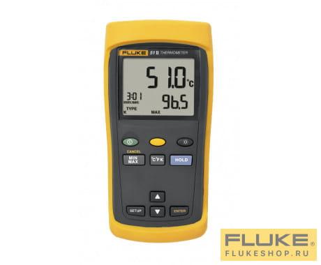 52 II (60 гц) 674689 в фирменном магазине Fluke