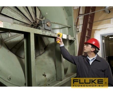 Пирометр инфракрасный Fluke 62 MAX+