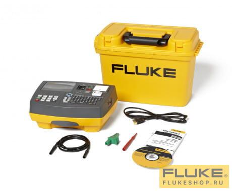 6500-2 UK Kit 4377132 в фирменном магазине Fluke