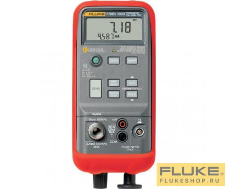 718Ex 100G 2096322 в фирменном магазине Fluke