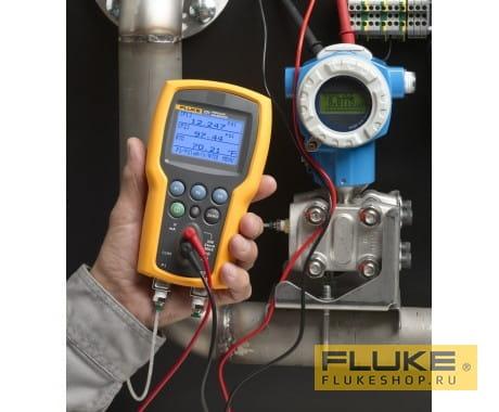 Калибратор давления Fluke 721-3650
