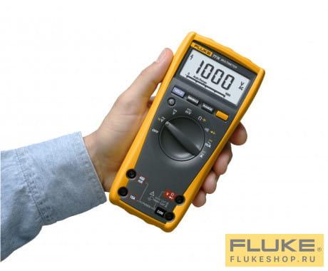 Мультиметр Fluke 77 iv