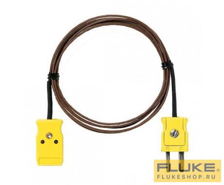 Комплект проводов-удлинителей Fluke 80PT-EXT (тип Т)