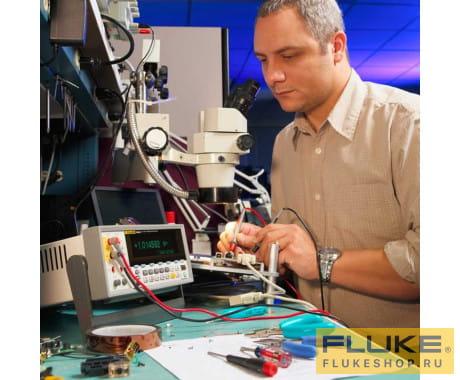 Цифровой мультиметр Fluke8845A/SU 220V