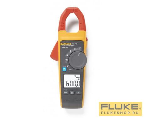 902 FC 4695814 в фирменном магазине Fluke