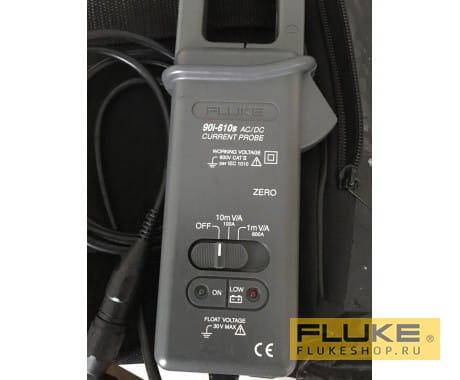 Пробник постоянного/переменного тока Fluke 90i-610s (600 А)