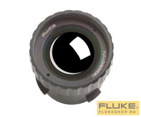 Инфракрасный широкоугольный объектив Fluke FLK-LENS/WIDE2