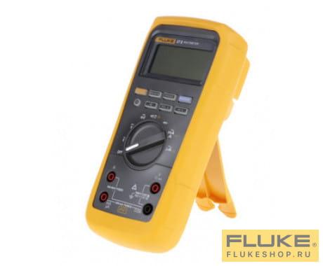 Мультиметр Fluke 27-II