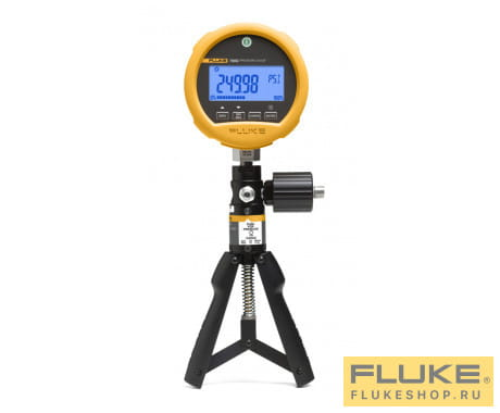 Прецизионный калибратор манометров Fluke 700G06 100 PSIG