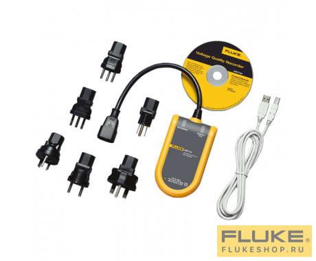 Регистратор качества напряжения Fluke VR1710