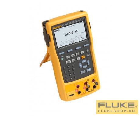 Калибратор многофункциональный Fluke 754