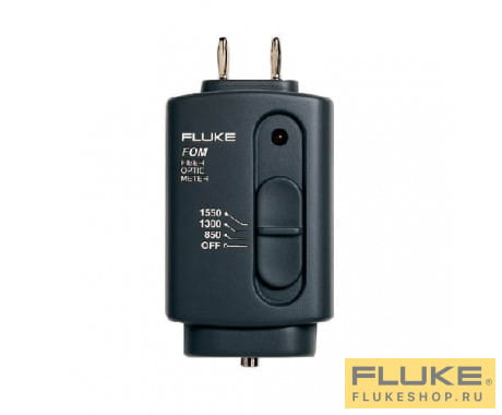 FOM 200428 в фирменном магазине Fluke