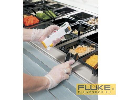 Пирометр для пищевых продуктов Fluke FP Plus