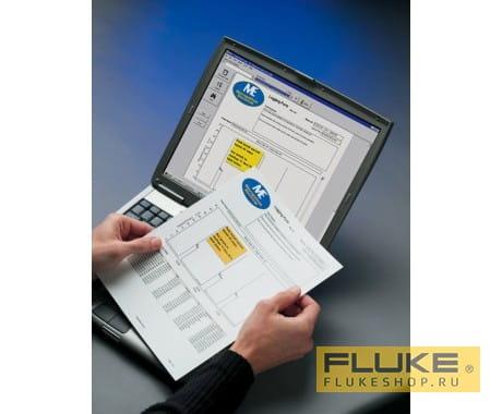 Программное обеспечение Fluke FVF-SC2