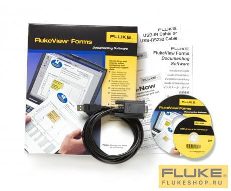 FVF-BASIC 2396957 в фирменном магазине Fluke
