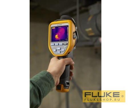 Тепловизор Fluke TiS10