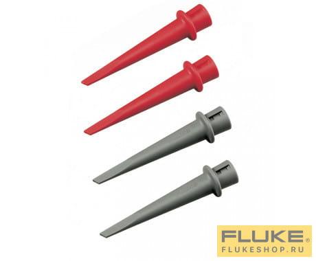 Комплект зажимов типа крючок Fluke HC200