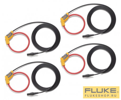i17XX-Flex1500/4PK 4637411 в фирменном магазине Fluke
